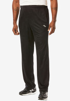Force Cool Power Wicking Pants by KS Sport™, BLACK, hi-res