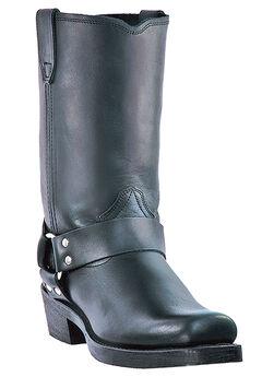 Dingo 11' Harness Boots,