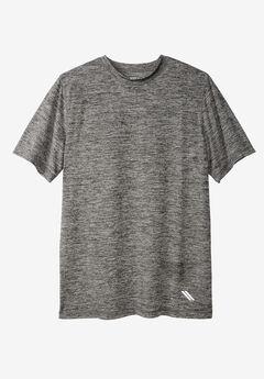 KS Sport™ Performance Crewneck T-Shirt ,