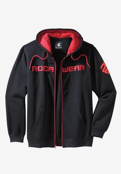 Royal Court Fleece Hoodie by Rocawear®,
