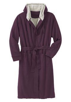 Sweatshirt Robe,