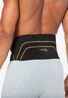 Back PRO Brace by Copper Fit™,