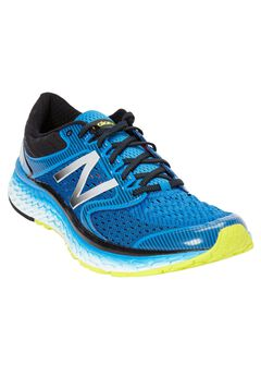 New Balance® 1080v7 Cushion Trainer, ELECTRIC BLUE, hi-res