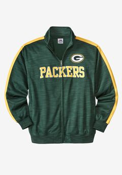 NFL® Track Jacket, PACKERS