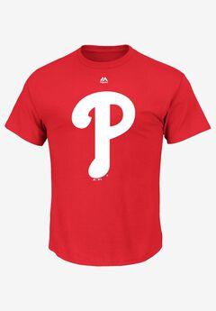 MLB® Logo Tee ,