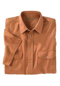 Short-Sleeve Renegade Shirt by Boulder Creek®,