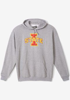 NCAA Team Pullover Hoodie, IOWA STATE
