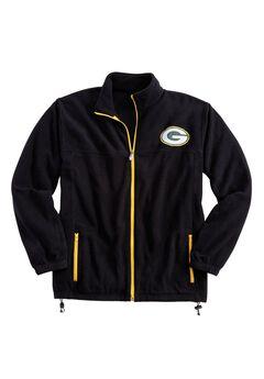 NFL® Polar Fleece Jacket, PACKERS