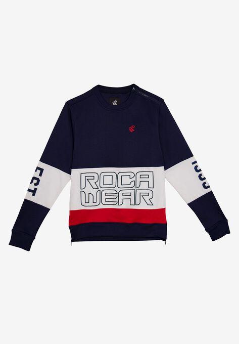 99 Levels Sweatshirt By RocawearR