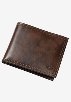 Pocket Mate Bifold Wallet by Dockers®,