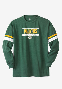 NFL® 767 Heather Long-Sleeve Tee,