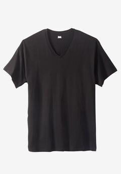 Hanes® FreshIQ® ComfortBlend® V-neck 3-Pack,