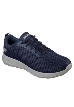 GOWalk Max Effort Athletic Mesh Lace-Up Sneaker by Skechers®,