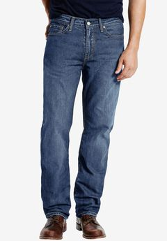 Levi's® 514™ Straight Jeans, ROOSTER