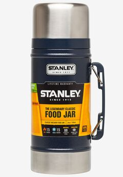 Classic Vacuum Food Jar 24 oz. by Stanley®,