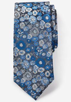 Classic Floral Tie,