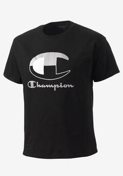 Motivate Graphic Tees by Champion®,