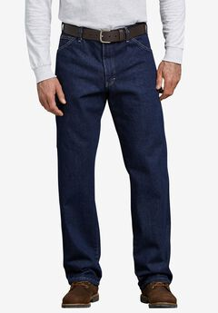 Relaxed Fit Carpenter Denim Jeans by Dickies®,