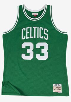 NBA® Swingman Jersey by Mitchell & Ness®,