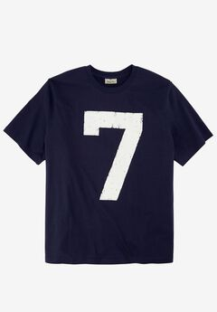 Varsity Tee by Liberty Blues®,