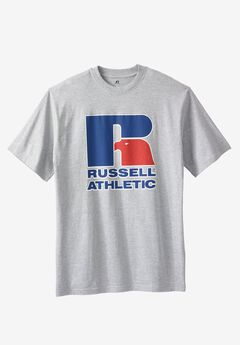 Varsity Tee by Russell Athletic®, , hi-res