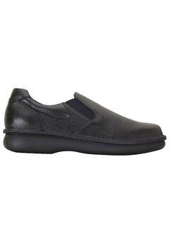 Propét® Galway Slip-On Walking Shoes, BLACK, hi-res