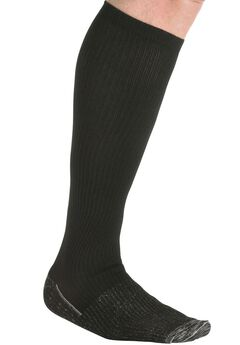 Over-the-Calf Compression Socks,