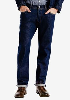 Levi's® 501® Original Jeans, THE ROSE STRETCH, hi-res