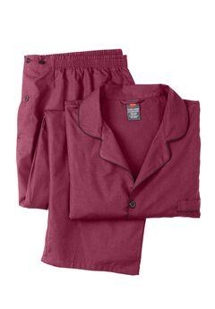 Hanes® Woven Pajamas,