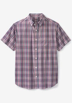 Short Sleeve Performance Sport Shirt ,