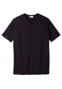 Baseball Jersey Varsity Sweats by Liberty Blues®,