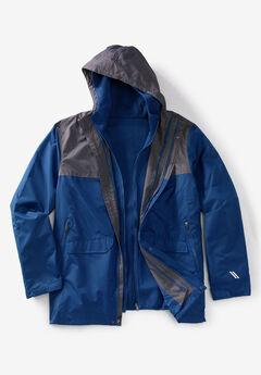 Trident Jacket by KS Sport™,