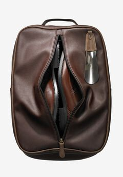 Shoe Bag and Shoehorn,