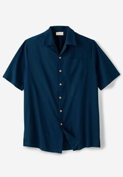 Woven Camp Shirt by KS Island™,