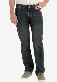 Lee® Premium Custom Relaxed Straight Leg, SERPENT, hi-res
