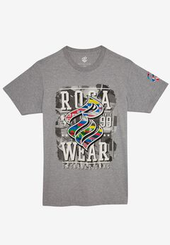 World Class Tee by Rocawear®,