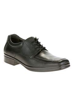 Hush Puppies® Quattro Oxford BK Dress Shoes,