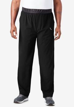 Tech Pants by KS Sport™, BLACK, hi-res