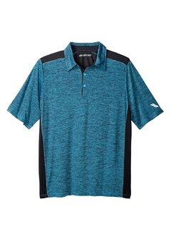 Tech Polo by KS Sport™,