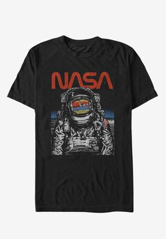 NASA Graphic Tee,