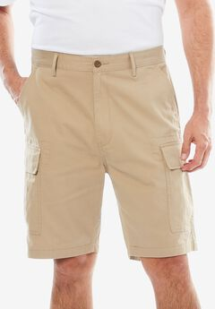 Extreme Comfort Short by Lee®, TRUE CHINO, hi-res