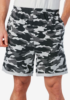 Hangdown Lightweight Shorts ,