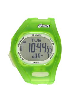 AR08 Night Run Watch by Asics®,