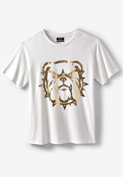 Bulldog Tee by MVP Collections®,