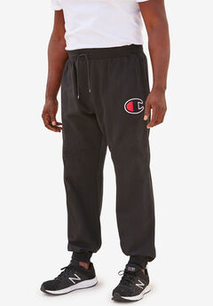 Fleece Logo Pants by Champion®,
