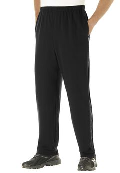 Snow Lodge Sweatpants, BLACK, hi-res