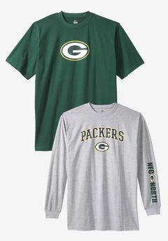 NFL® T-Shirt Gift Set ,