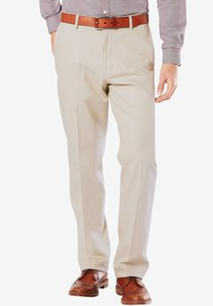 Signature Stretch Khakis by Dockers&reg, CLOUD, hi-res