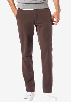 Downtime Khaki with Smart 360 Flex™ by Dockers®,