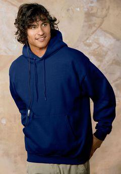 Hanes® ComfortBlend® EcoSmart® Pullover Hoodie,